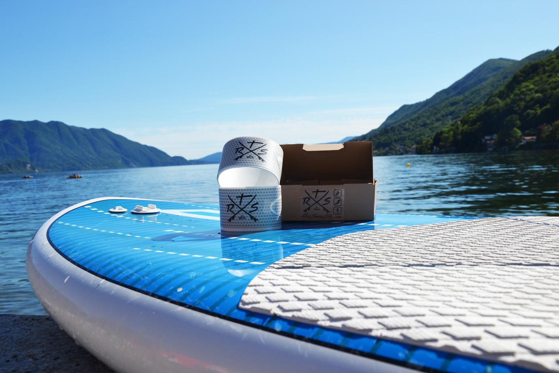 Produkteigenschaften Stand Up Paddle Railsavertape